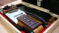 折りたたみギター