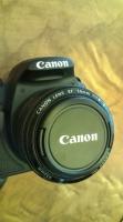 Canon Lens EF50mm F1.8 II