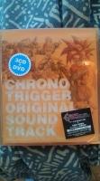 クロノ・トリガー DS版 サウンドトラック