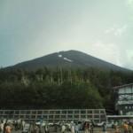 富士登山3回目