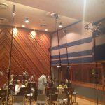木管レコーディング