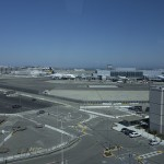 Aéroport de San Francisco
