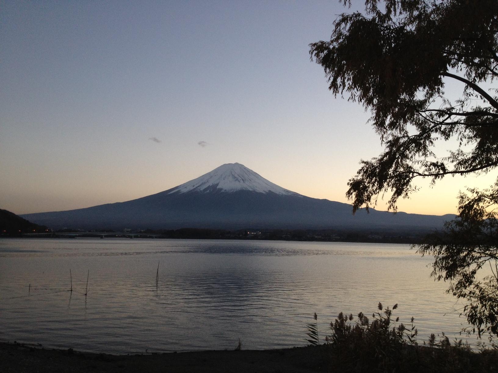 日本の永住場所