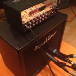 Ampli de guitare MASA