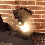 ventilateur écologique