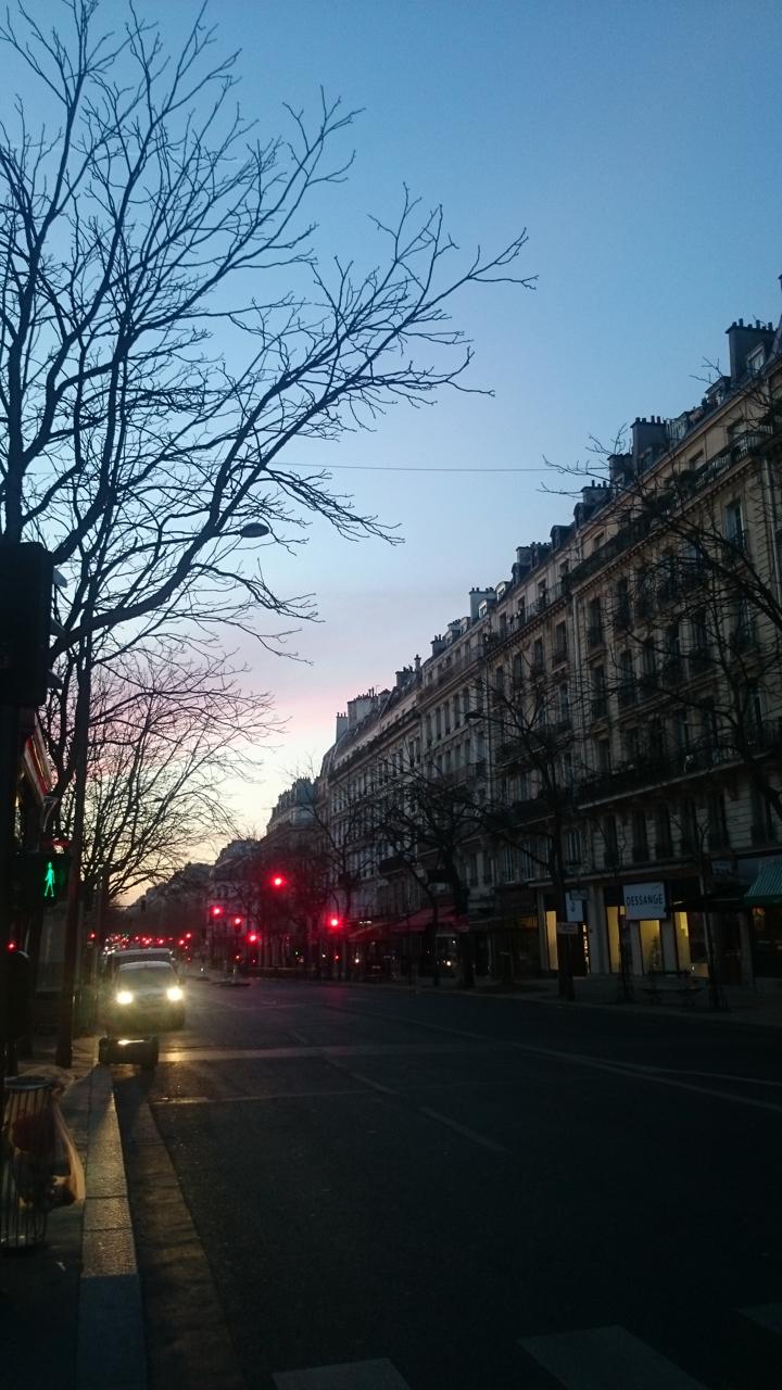 Press Start 2015 in Paris(2日目)