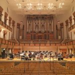 14型オーケストラレコーディング