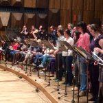Choir Rec