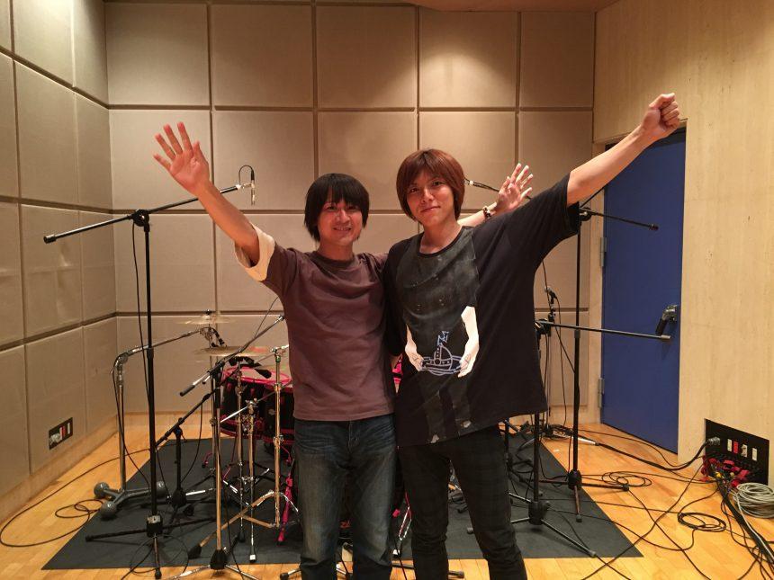 Recording Part1