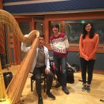 Harp朝川さんと