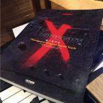 Xenogears Piano Score