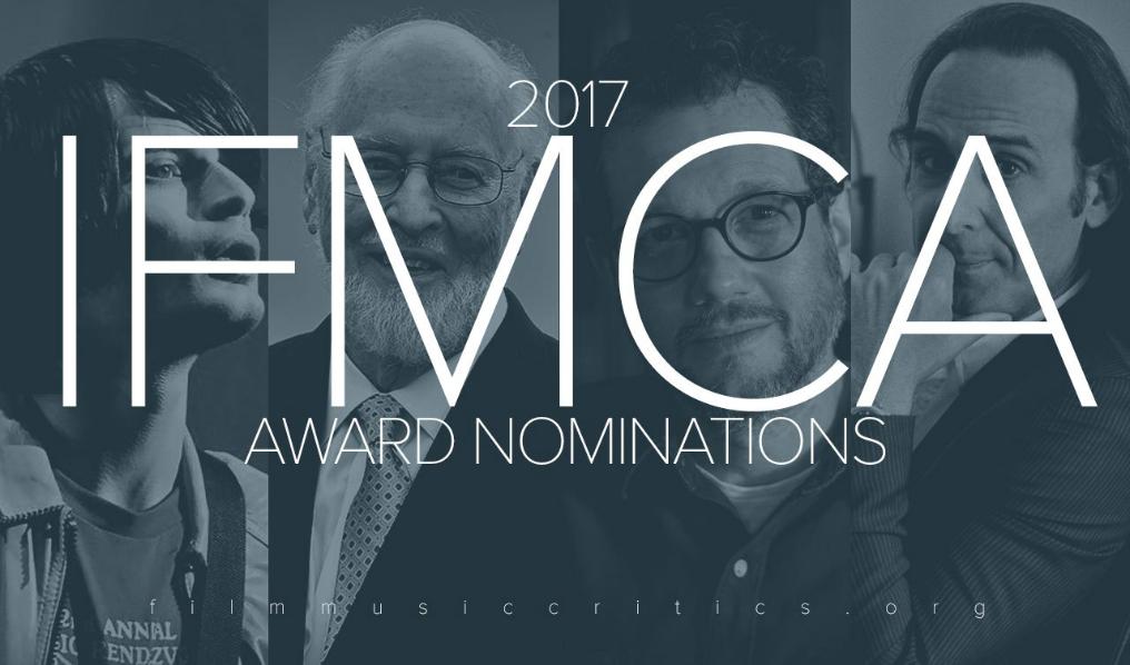 IFMCA AWARD NOMINATIONS 2017