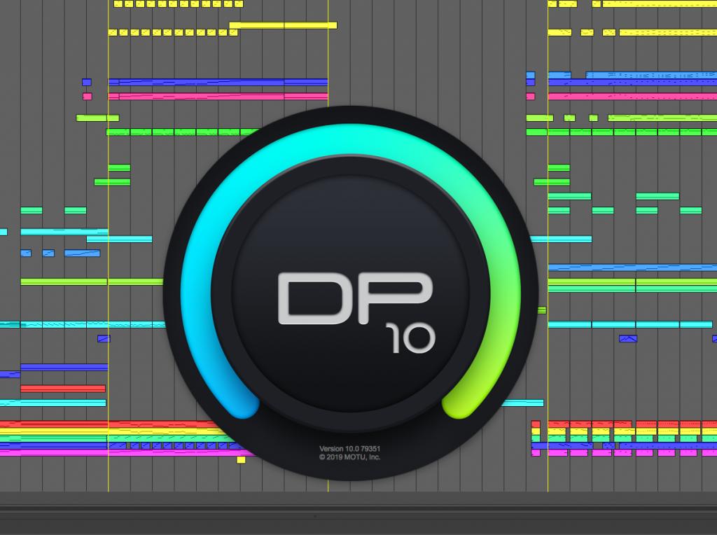 Digital Performer 10