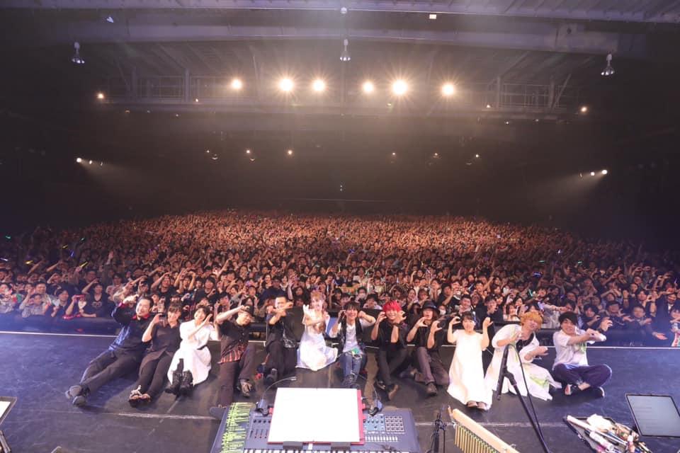 CHRONO CROSS LIVE TOUR START