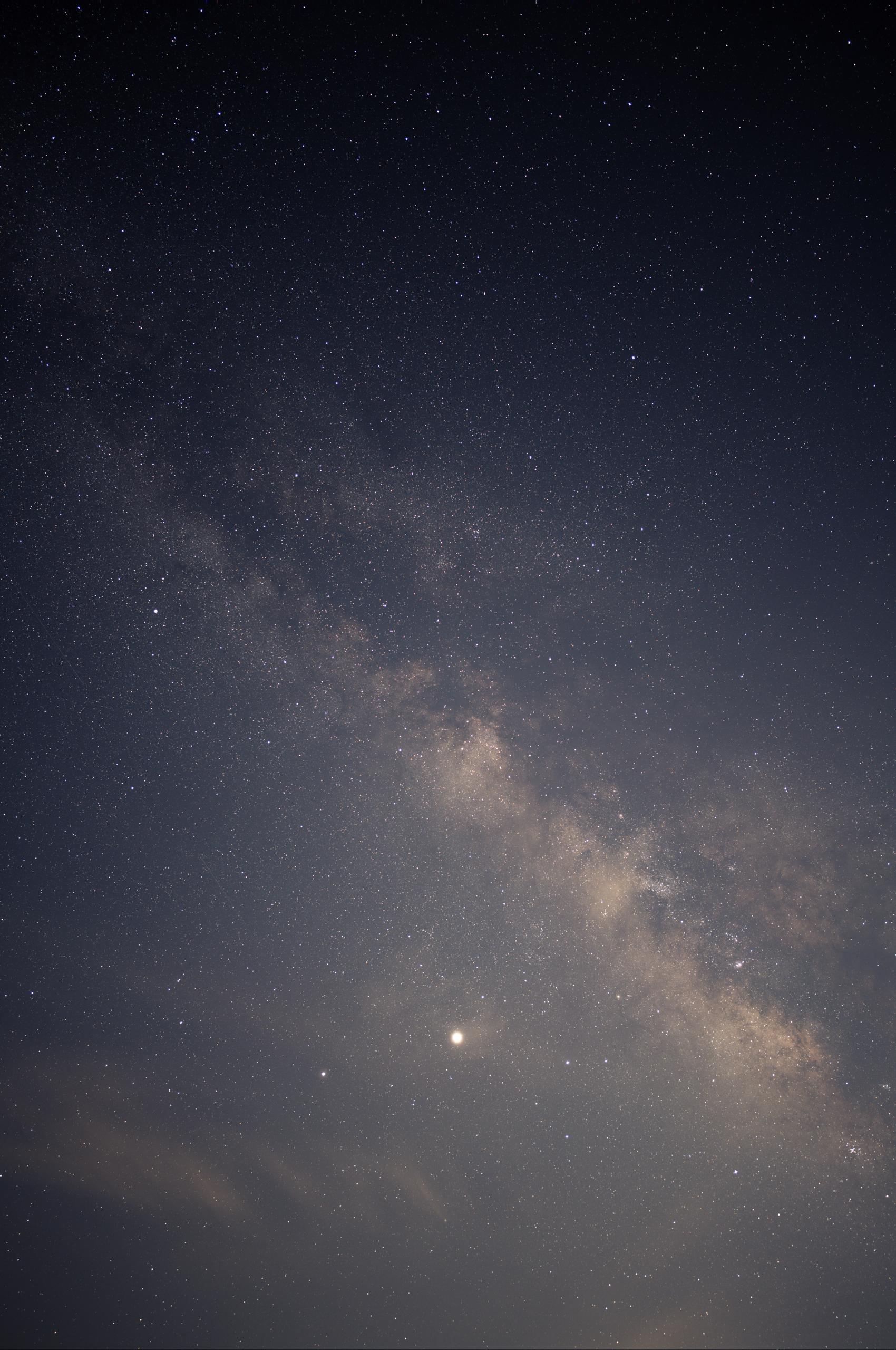 星景&星野写真