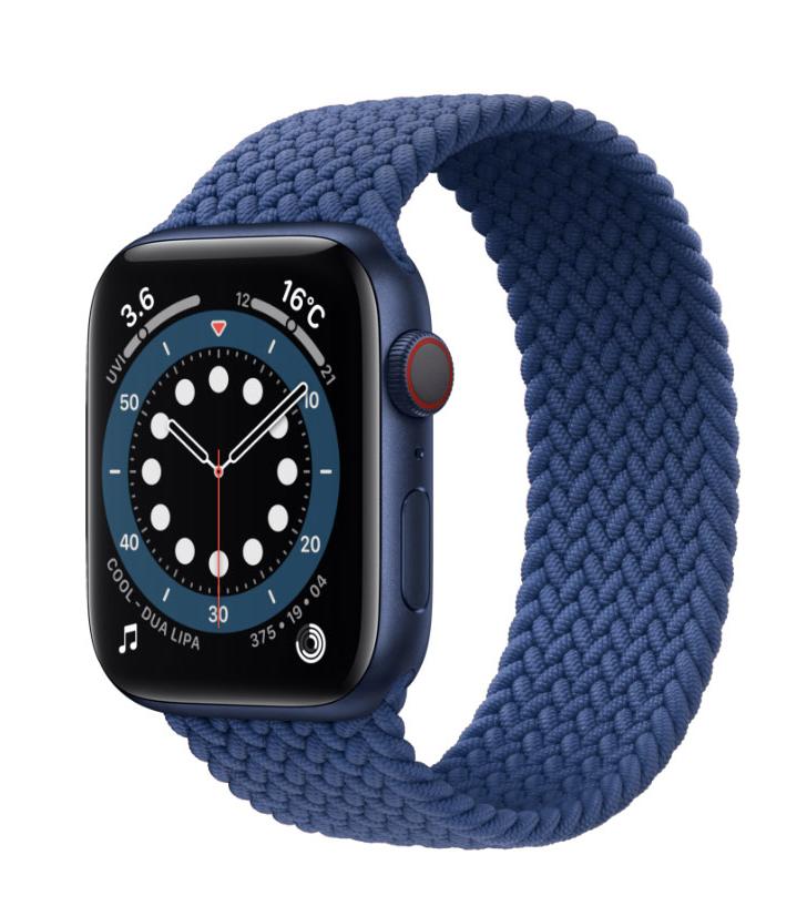 Apple Watch出ましたね。