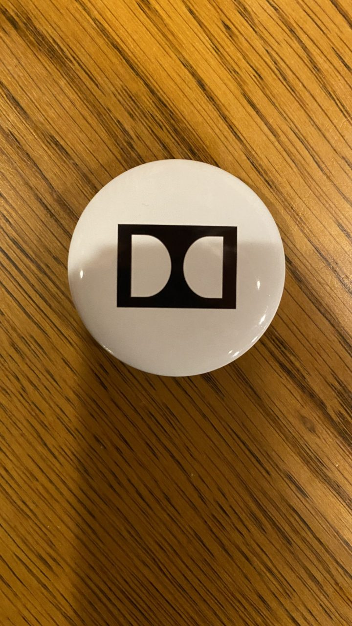 Dolby Atomos