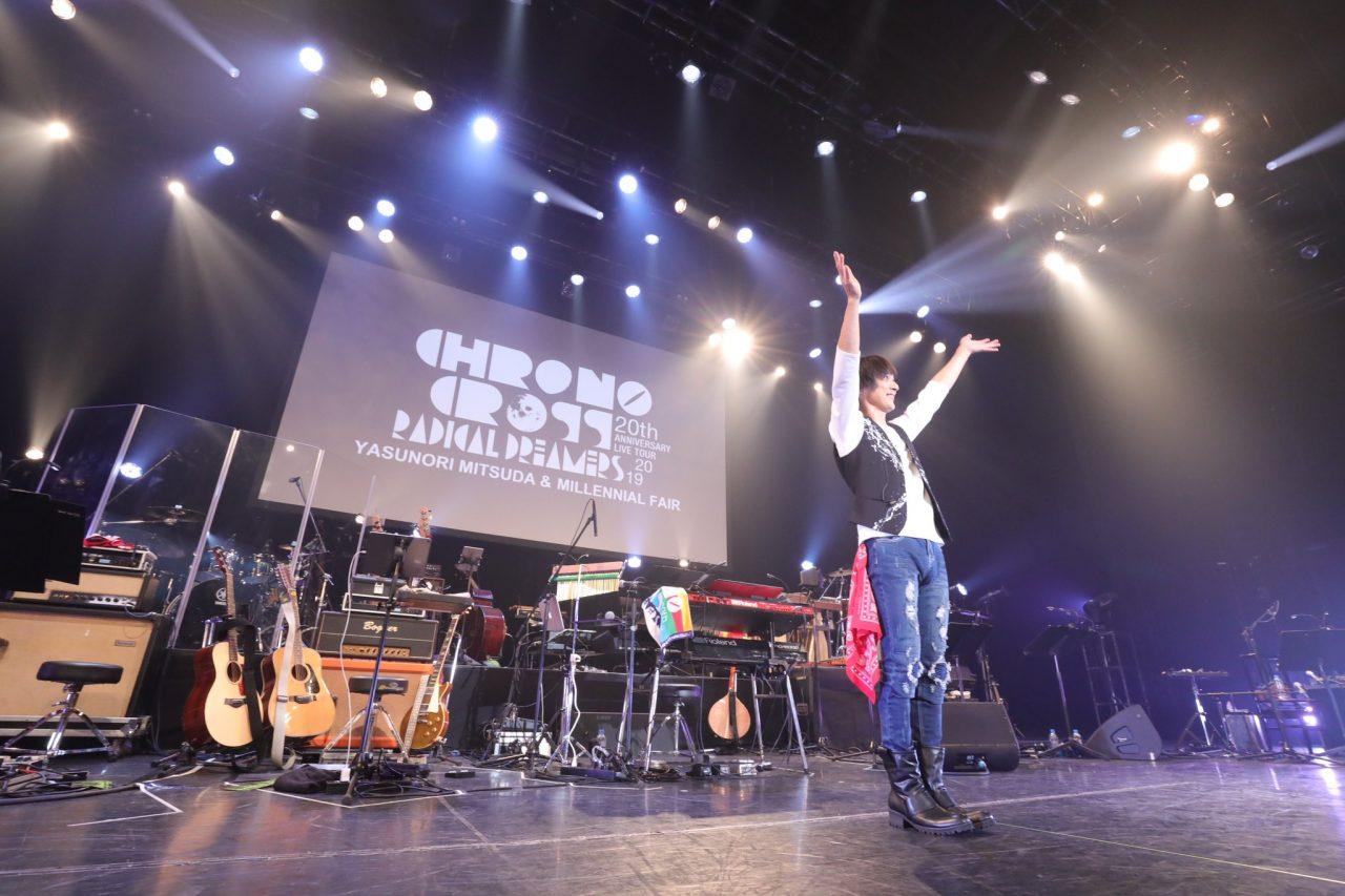 CHRONO CROSS LIVE 1周年