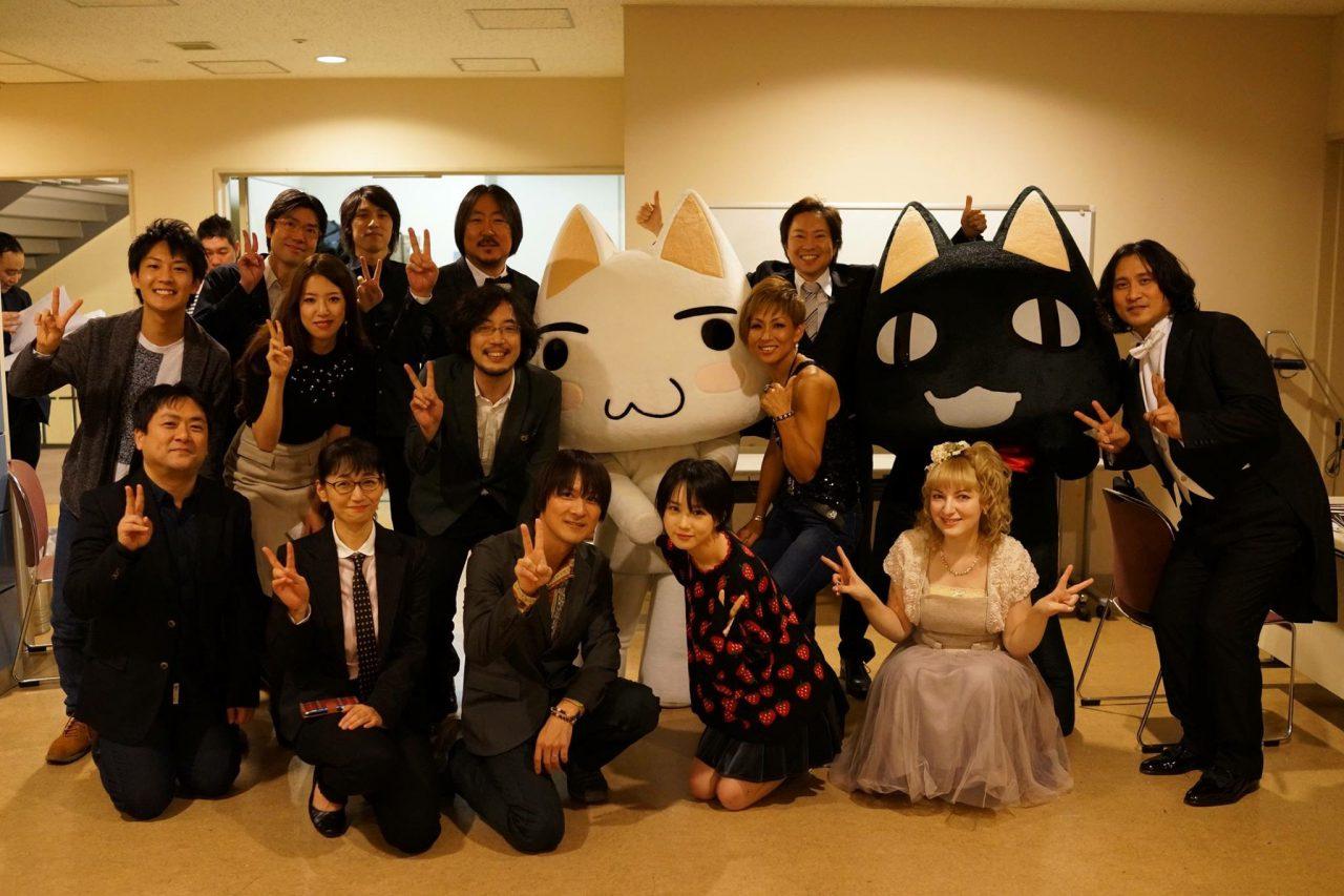 ジャパンスタジオ音楽祭