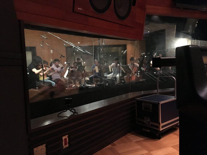 Recording Part2